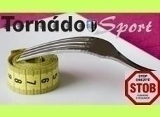 STOB kurz snižování nadváhy