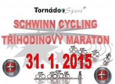 SCHWINN CYCLING - MARATON